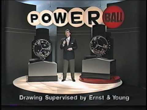 power ball 1992