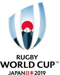 rugby worldcup logo 2019