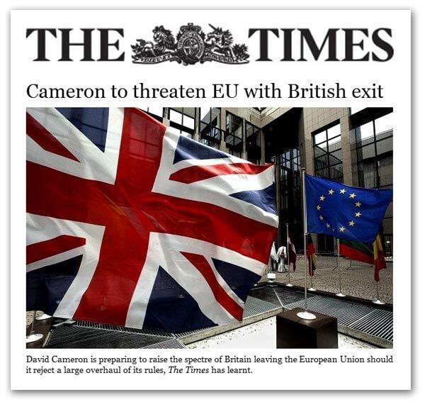times brexit