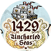 uncharted seas slot
