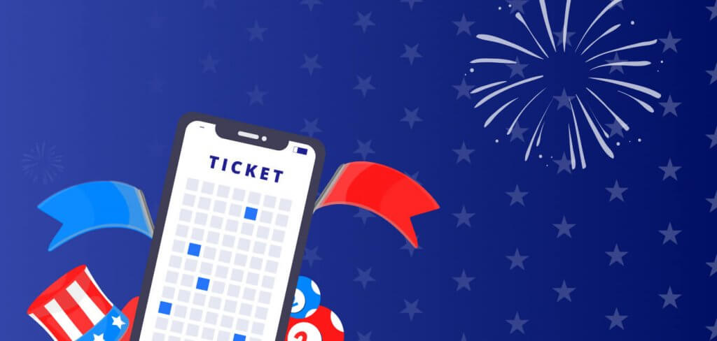 us lotteries online banner