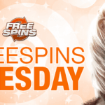 winner free spins tuesday
