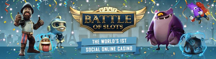 videoslots social casino