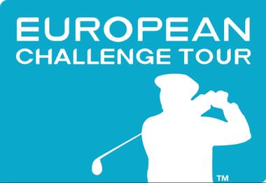 european challenge tour logo