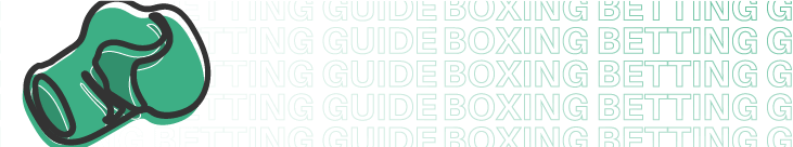 boxing betting guide header