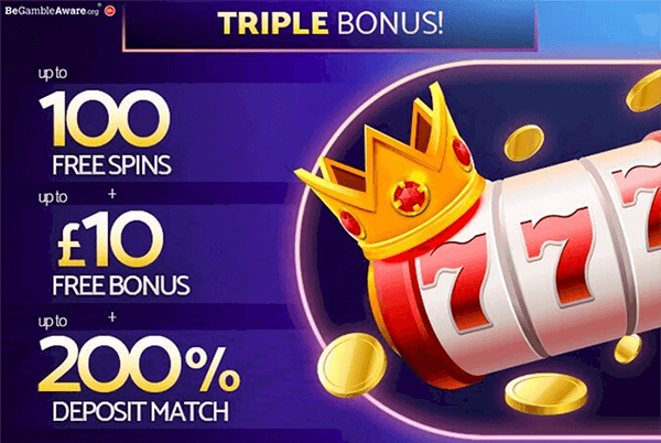 mfortune triple bonus