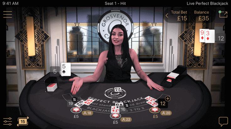 perfect-blackjack-netenet