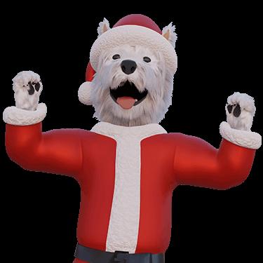 Christmas betpal