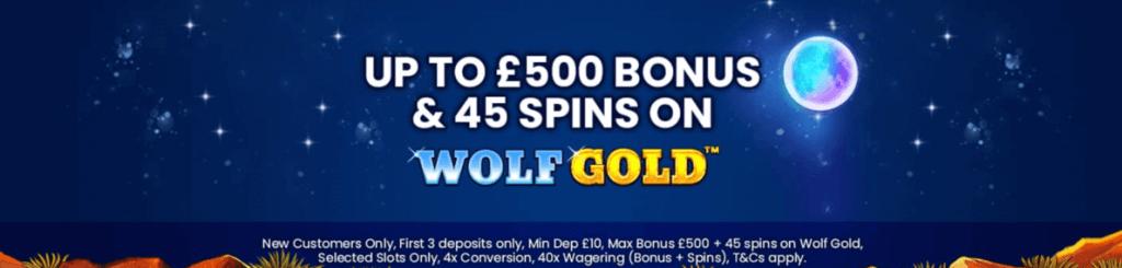 svenreels casino bonus