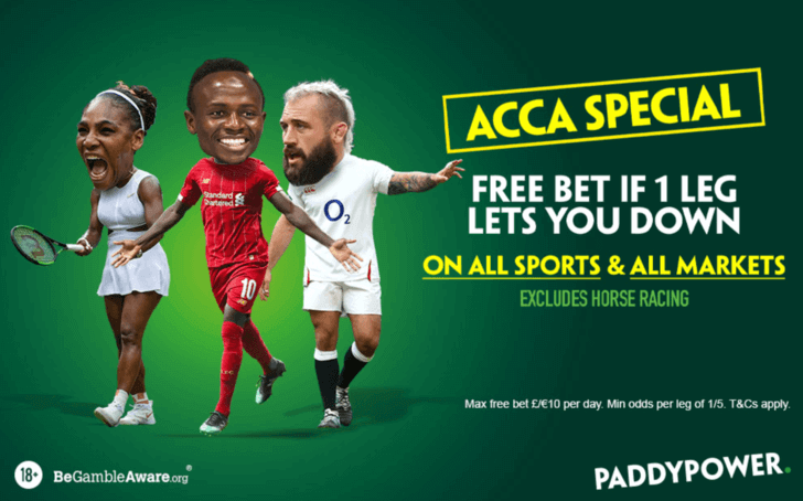 paddy power acca special