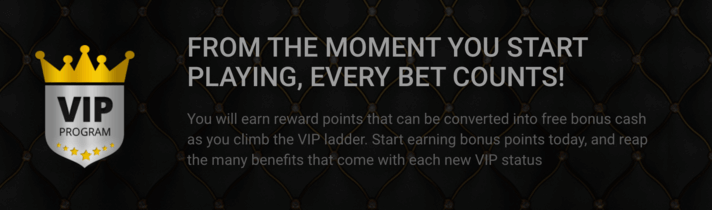 campeon casino loyalty vip