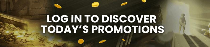evoreels promotions