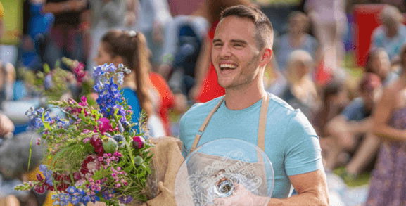 David Atherton wins Great British Bake Off 2019