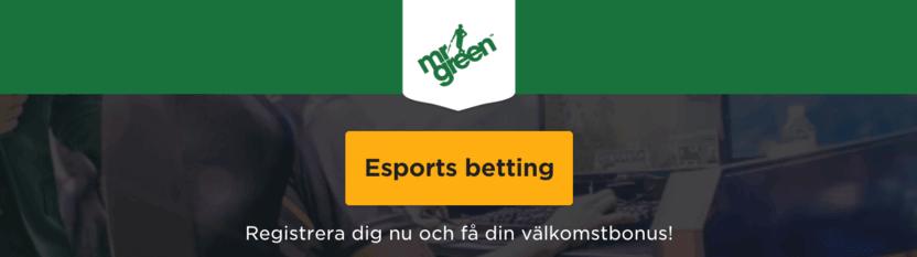 mr green esports