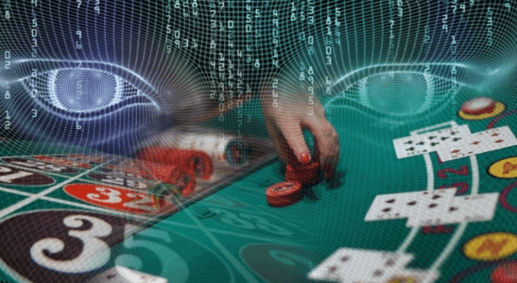 ai vs online gambling