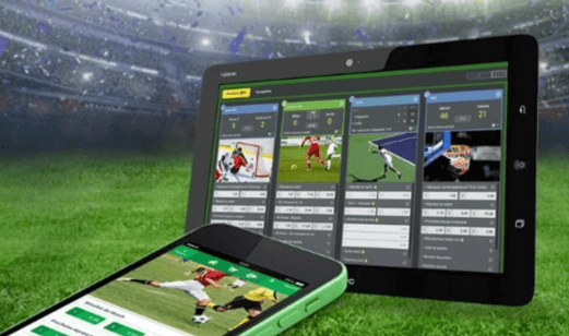 betting on tablet and mobile