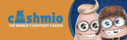 cashmio the world's happiest casino
