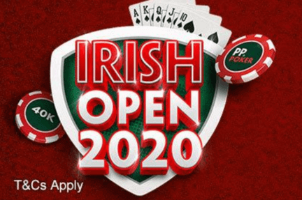 irish open 2020