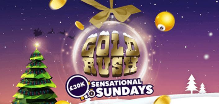 Mecca Bingo's £30,000 Sensational Sundays