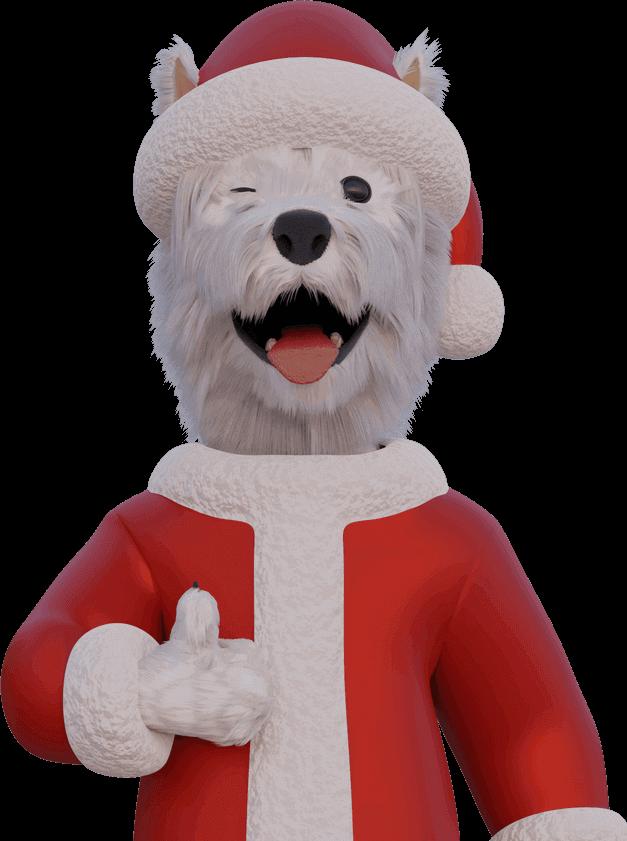 betpal mascot dog