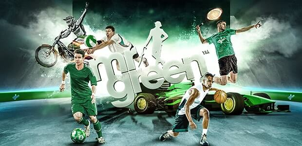 mr green irish promotion