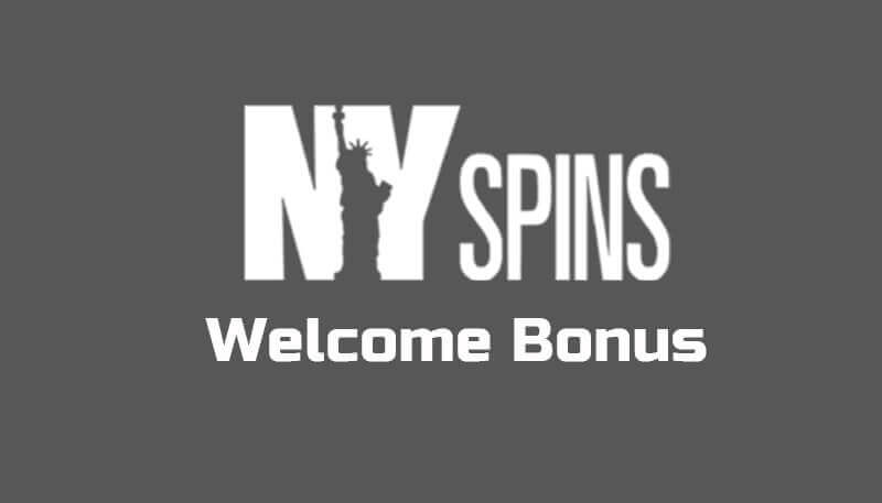 nyspins welcome bonus