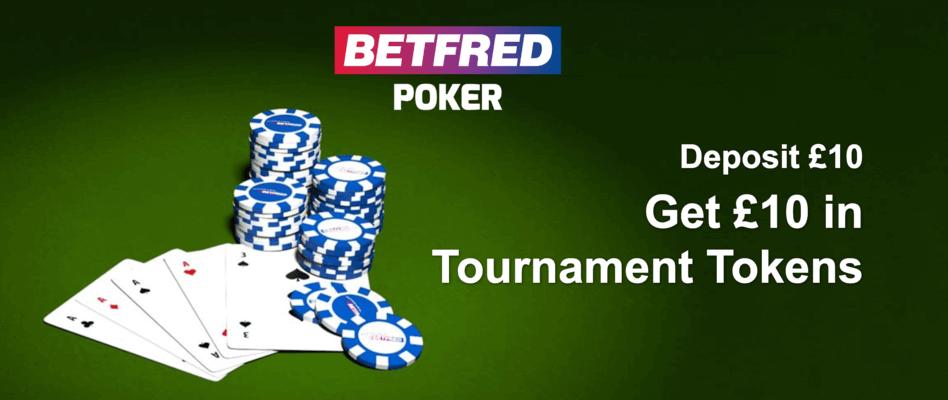 betfred poker welcome bonus banner