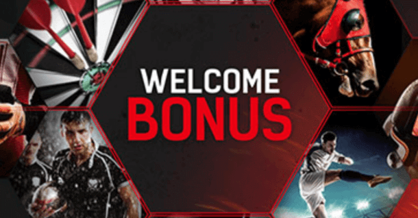 redbet welcome bonus