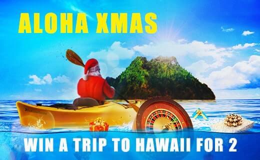 aloha xmas bethard