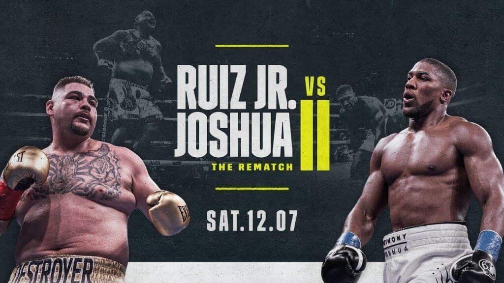 ruiz jr v joshua rematch
