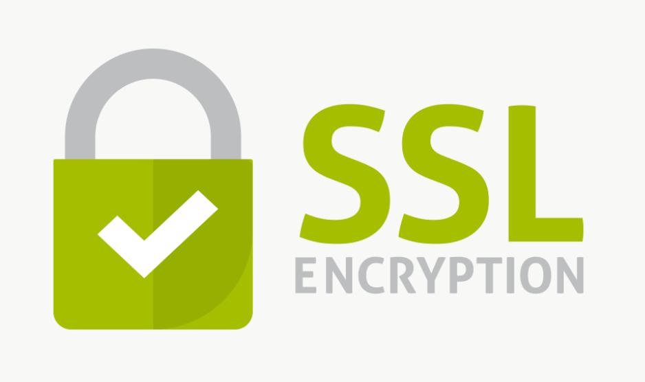 ssl encryption logo