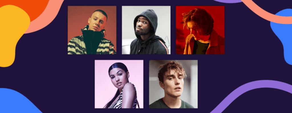 brit awards nominees 2020