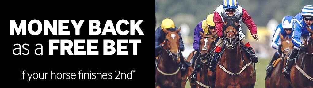betway horse racing money back promo