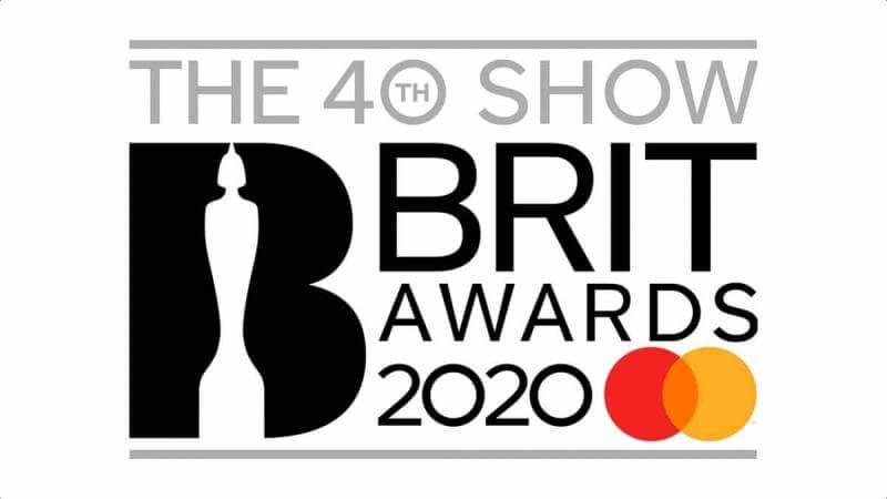 Brit Awards official logo