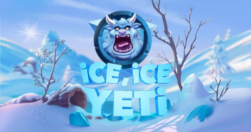ice ice yeti slot