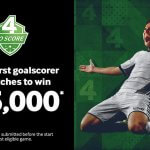 top 4 betway promotion
