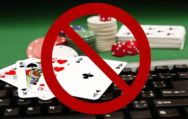 casino games blocked