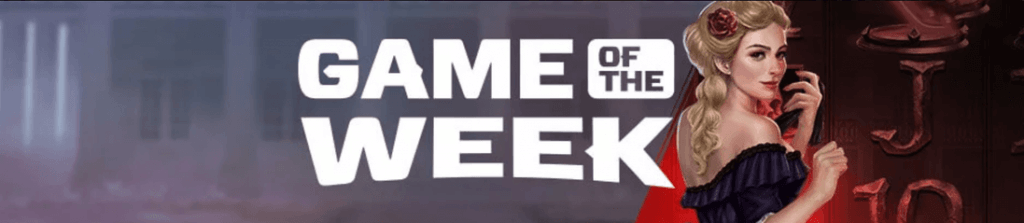game of the week at energy casino