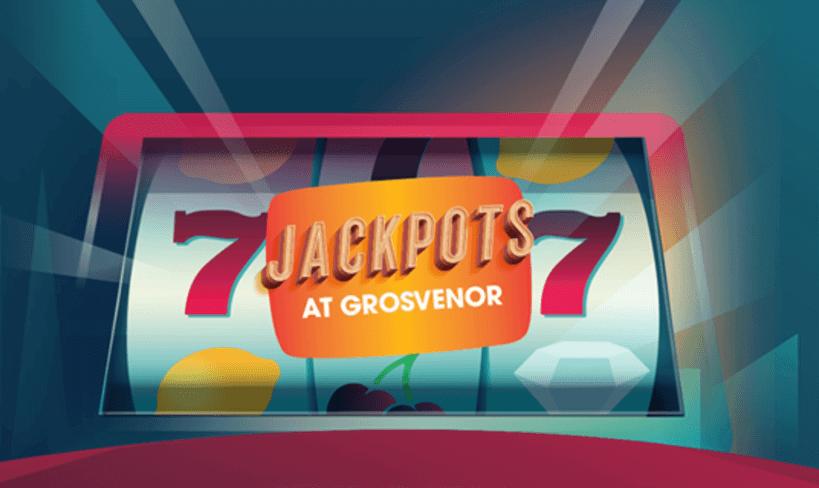 jackpots at grosvenor