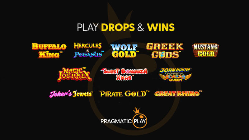 bethard drops and wins campaign eligible slots games