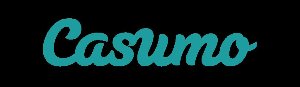 casumo logo banner