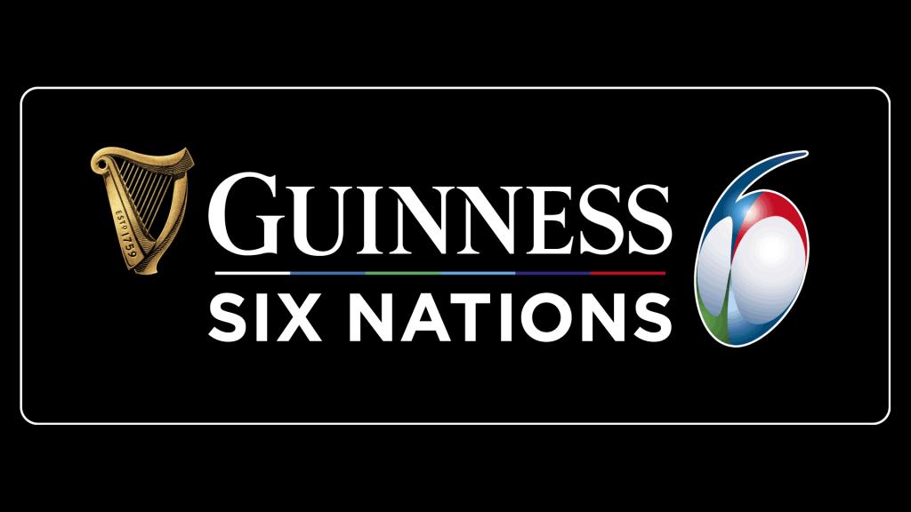 six nation 2020 logo