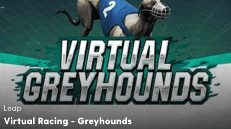 virtual greyhounds