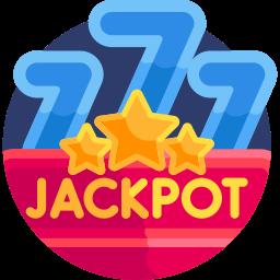 jackpot icon