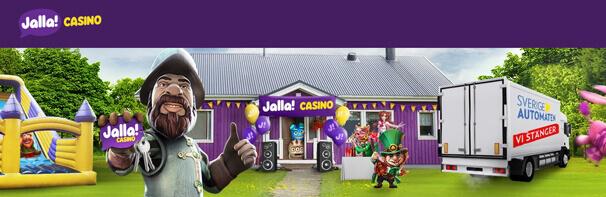 jalla casino banner
