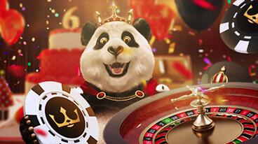 live casino draw royal panda