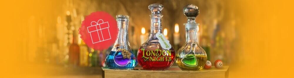 london nights banner