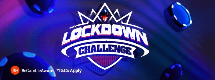 lockdown challenge