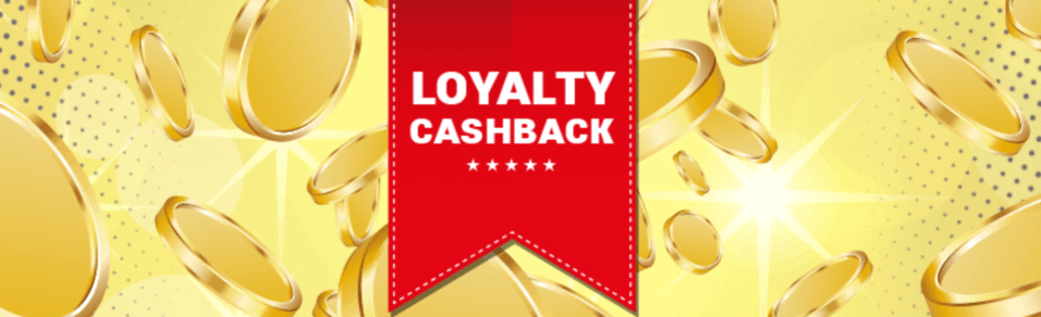 loyalty cashback