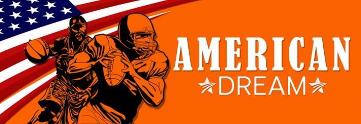 american dream 888 sport promotion